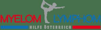 Myelom- und Lymphomhilfe Österreich Logo