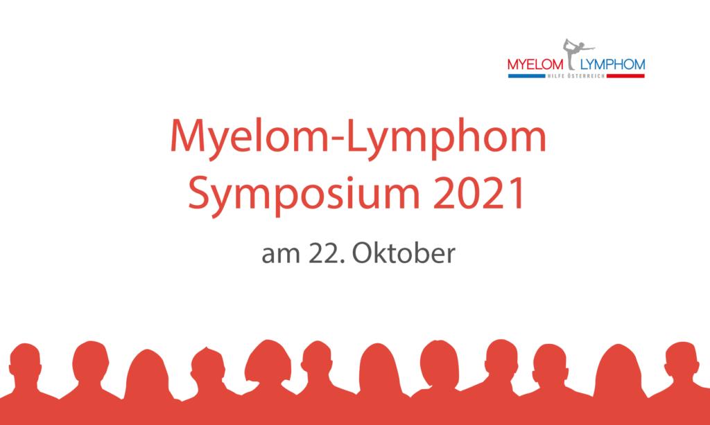 Unser Symposium findet am 22. Oktober statt